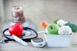 Цукравы дыабет