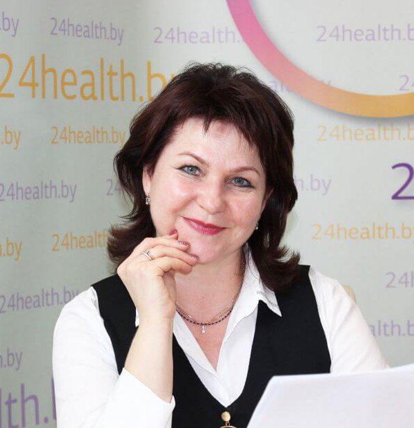 Ірына Козіч