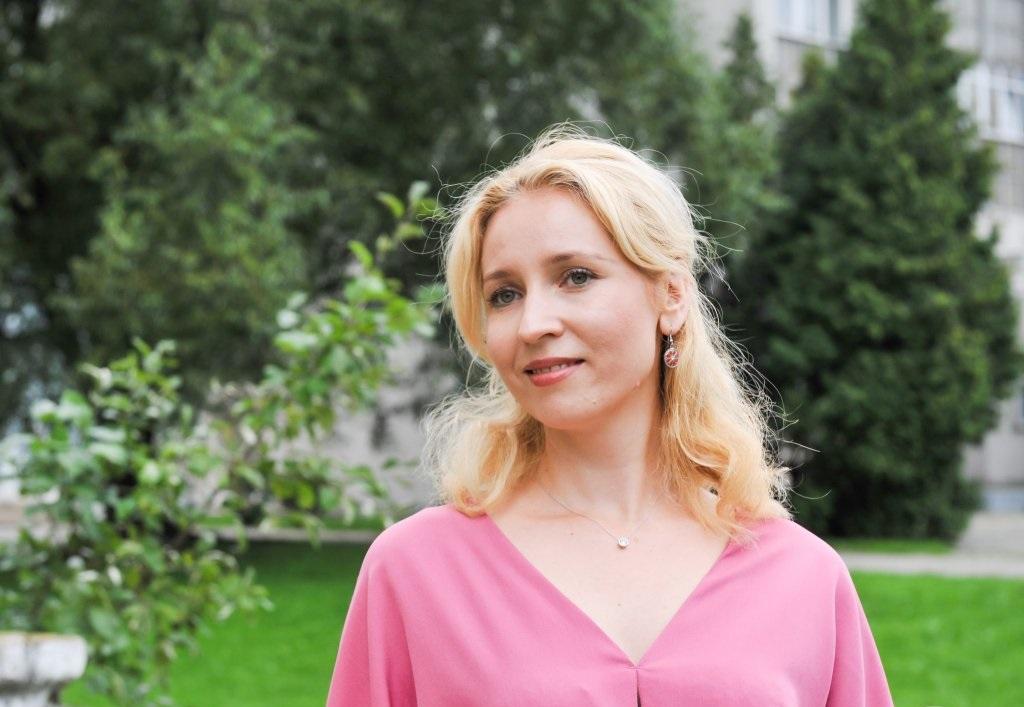 Людміла Лапікава, касметолаг-эстэтыст
