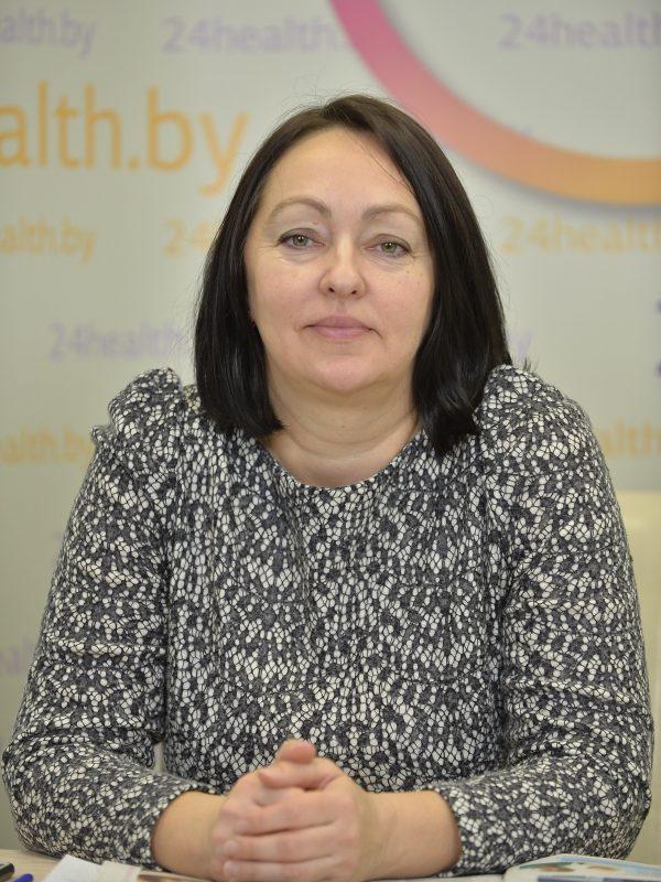 Ірына Чыжэўская