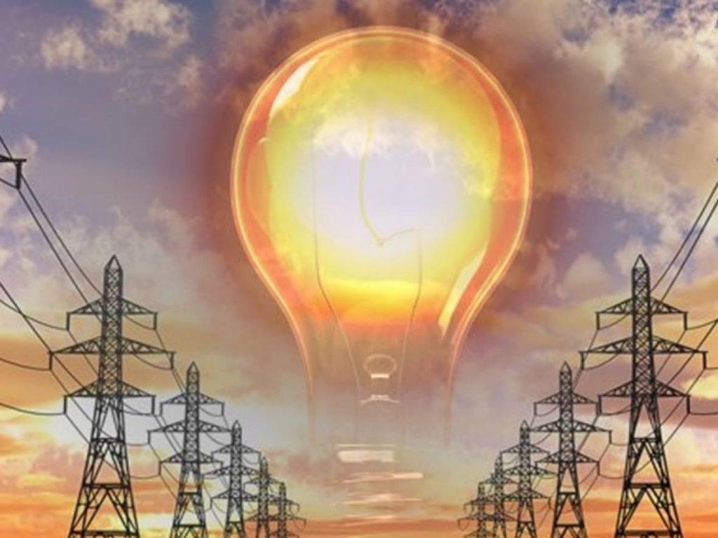 Ганна Цёмная. Дзень энергетыка.