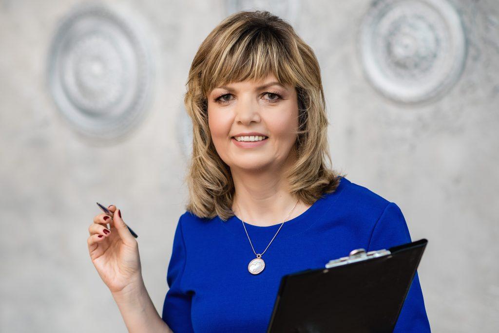 Светлана Месникович