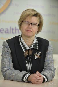 Вікторыя Красільнікава
