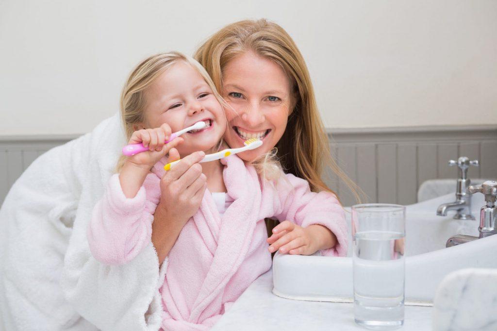 Стаматалогія. Правільны догляд зубоў.