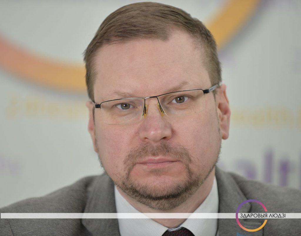 Леанід Шалькевіч.