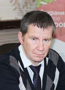 Алег Граблеўскі