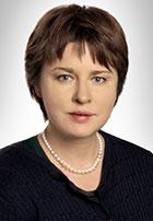 психотерапевт Татьяна Романовская