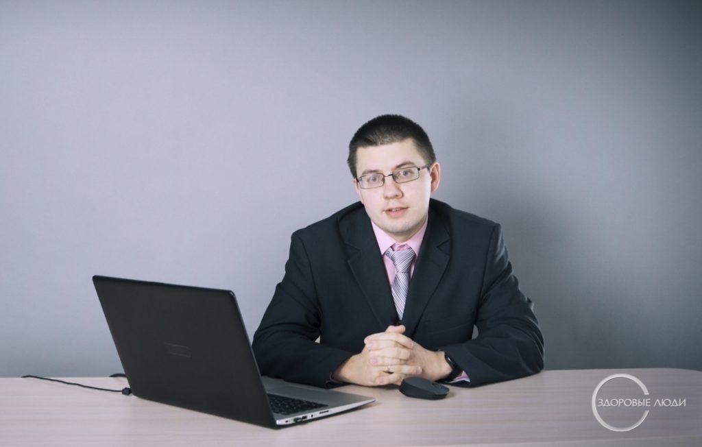 Никита Соловей