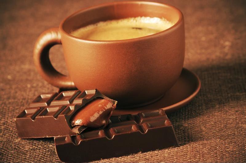 Пераддыябет. Калі кава з шакаладкай – не аргумент.