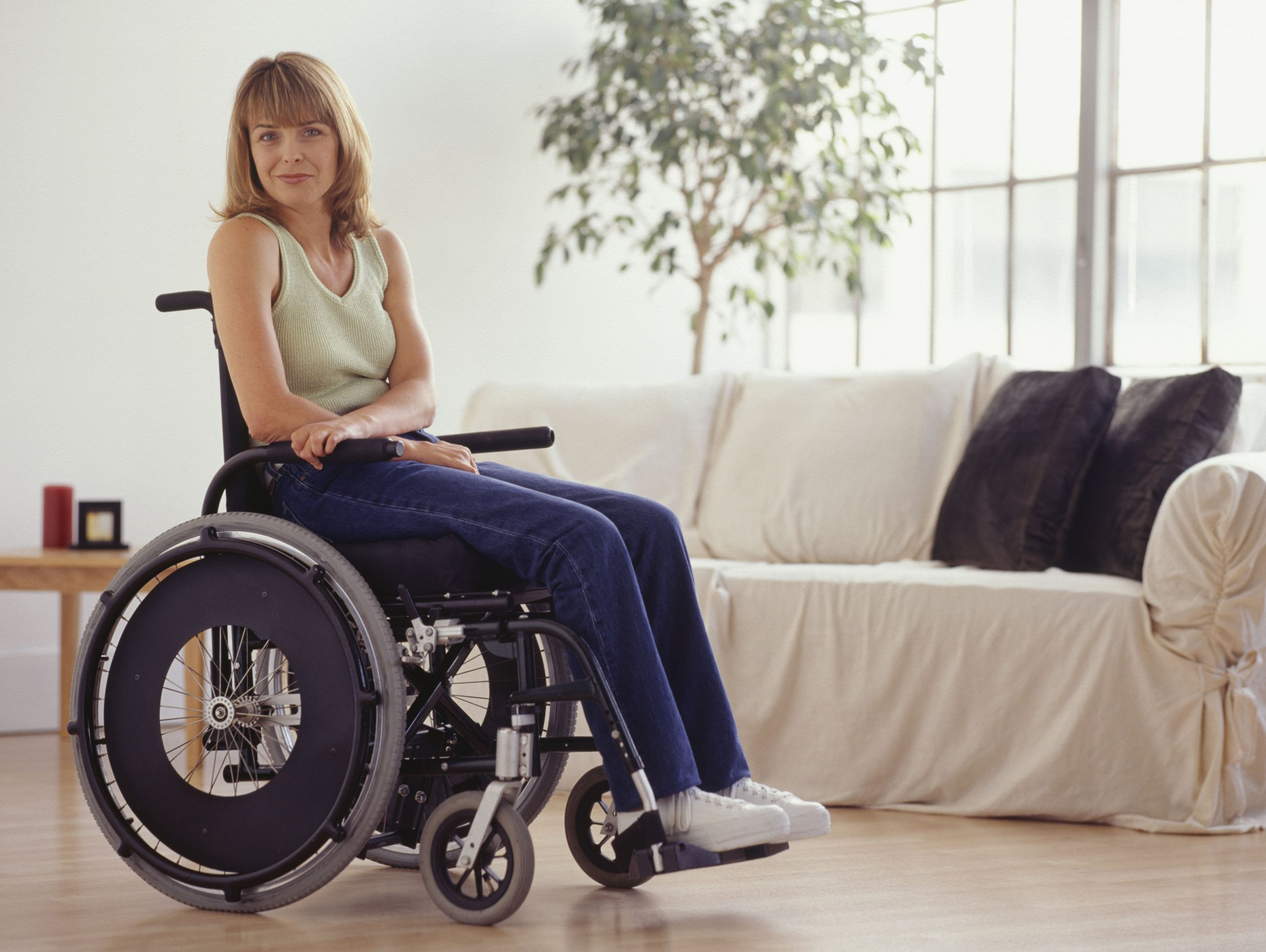 Рассеянны склероз. Хвароба маладых, якая прыводзіць да інваліднасці.