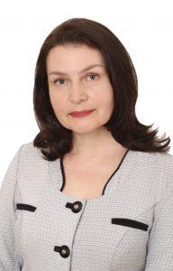 Ирина Романова-2