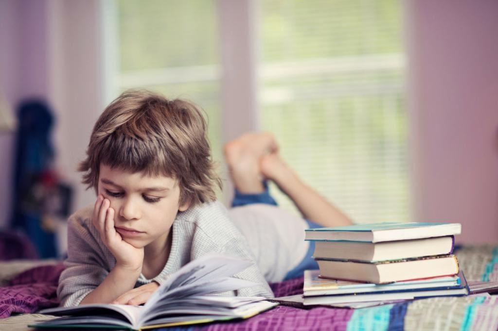 Булінг у школе. Чытаем кнігі.