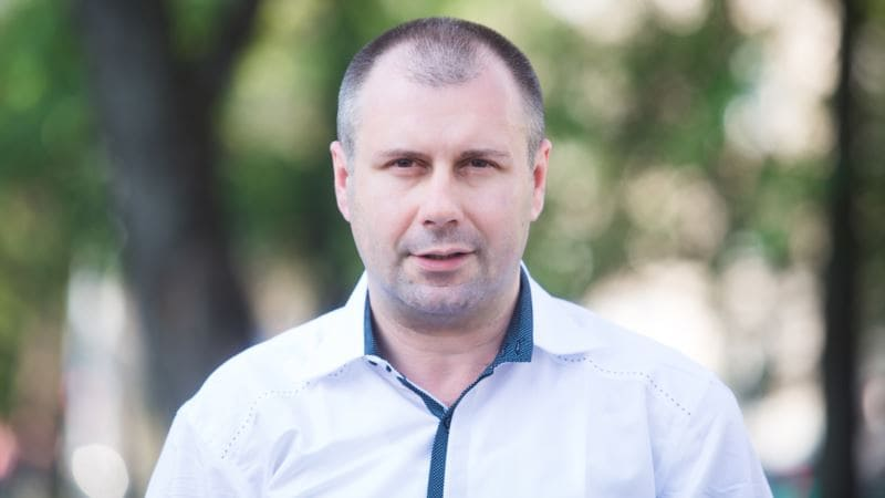 Андрэй Ільніцкі