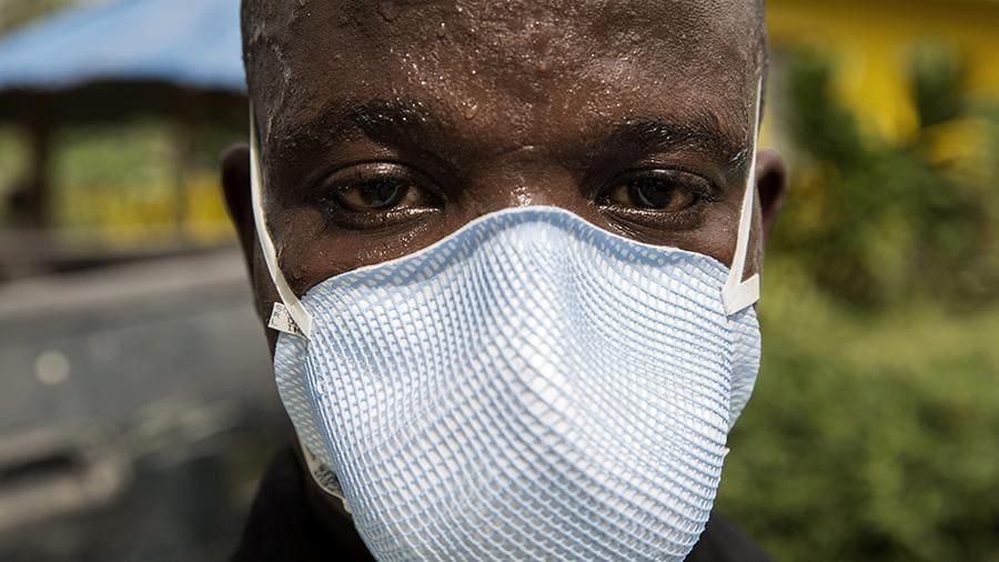 ЗША выходзіць з СААЗ. Распаўсюджванне інфекцый.