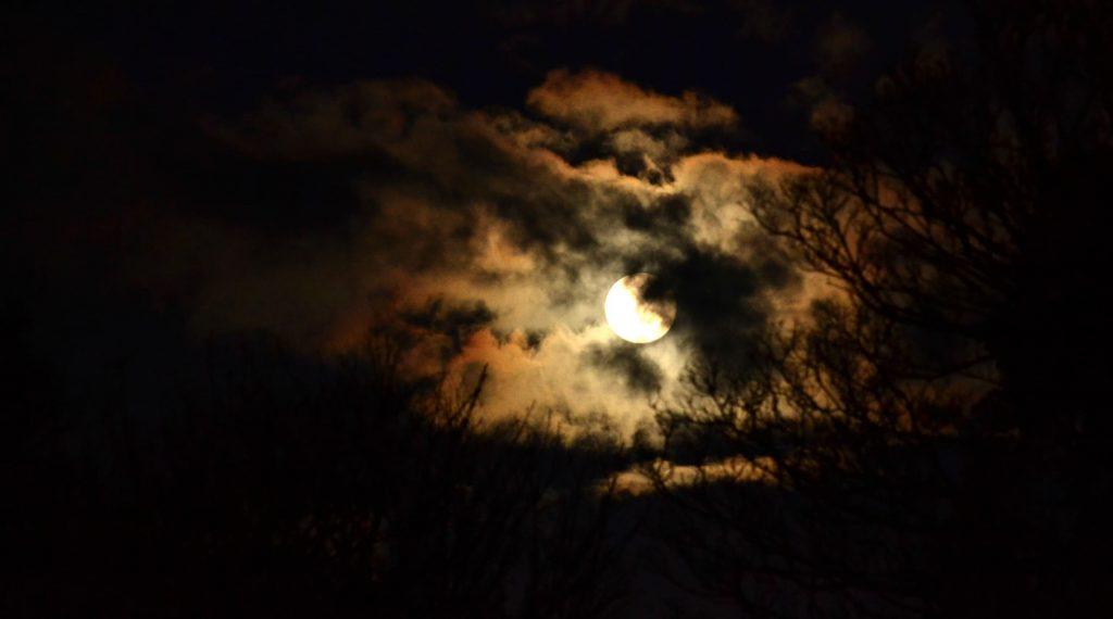 Іллін дзень. Пачынаюцца цёмныя ночы.