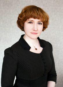 Алена Станіслаўчык.