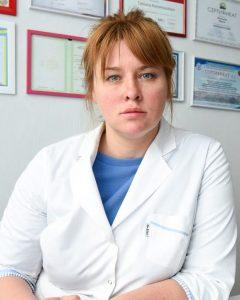 Таццяна Раманоўская.