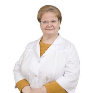 Святлана Ільіна