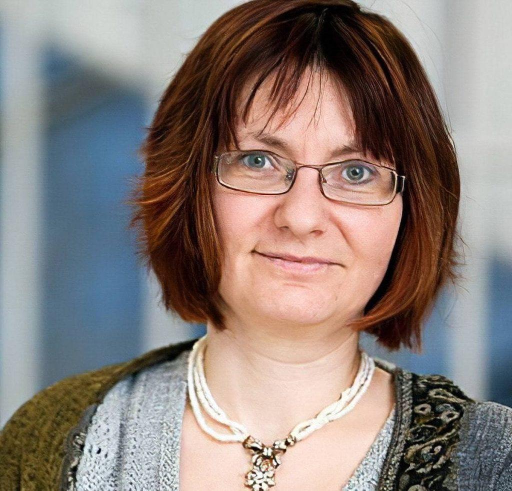 Анча Баранава.
