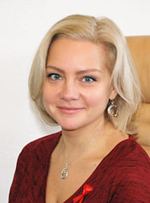 Вера Ільянкова