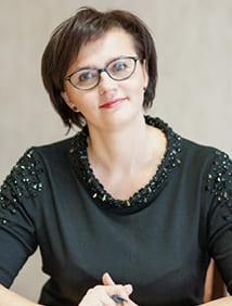 Алена Богдан.