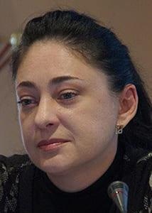 Таццяна Жураўская