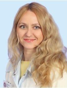 Ганна Музычэнка