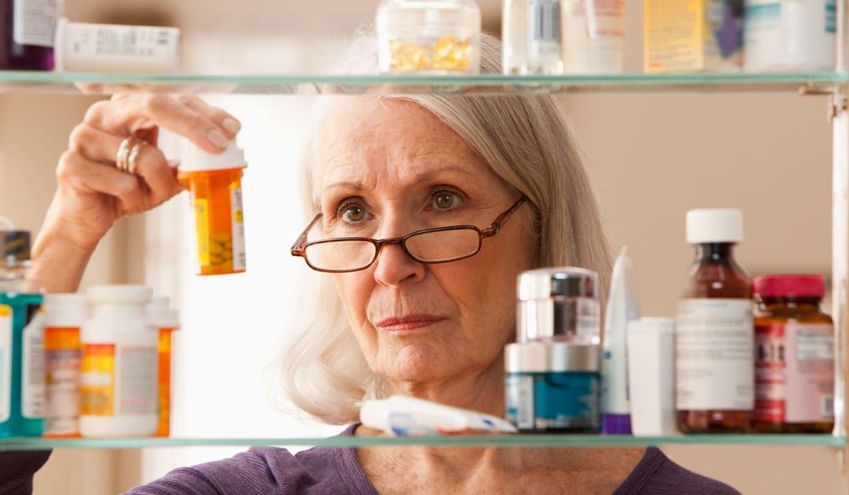 Хранічная сарэчная недастатковасць (ХСН) і іншыя захворванні. Шмат лекаў.
