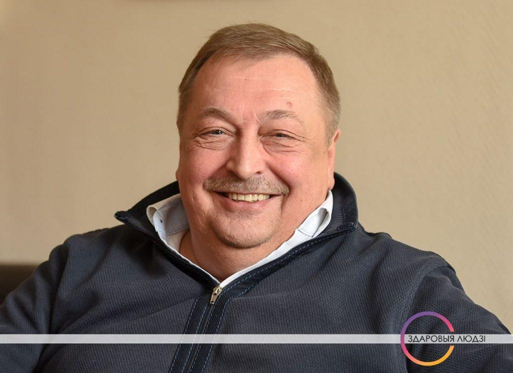 Ігар Такарэвіч. Артадонт.