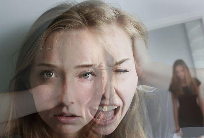Псіхічныя расстройствы ў дзяцей. Гэта спадчыннае і назаўсёды?