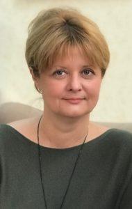 Наталля Жывалкоўская