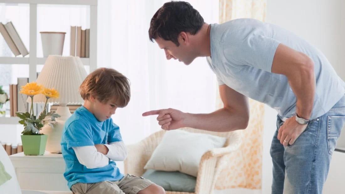 Дзіцячы энурэз. Бацькі не павінны ўвесь час кантраляваць дзіця.
