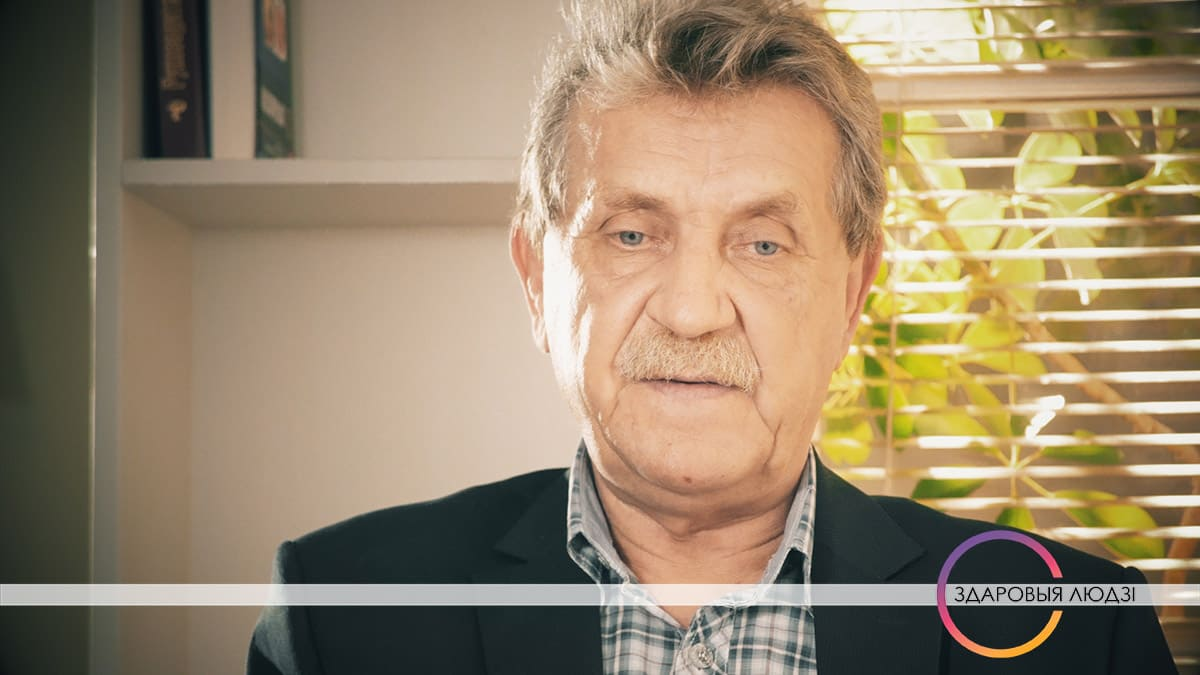 Уладзімір Лешчанка.