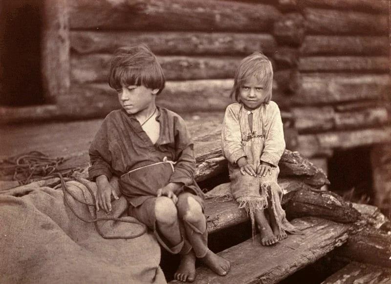 Эпідэміі 19 стагоддзя на беларусі. Выратаванне дзяцей.