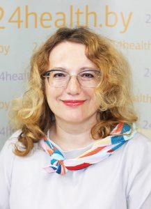Алена Адаменка