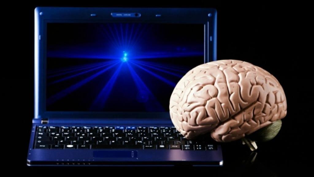 Медыцына будучага. Звязаць мозг з камп'ютарам.
