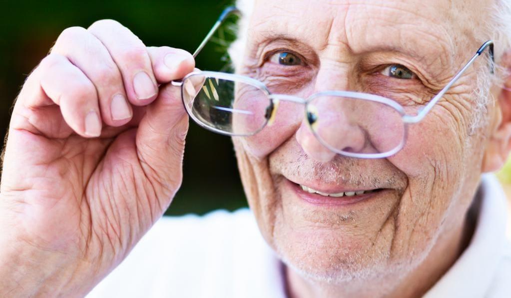 Катаракта. Стадыі катаракты.