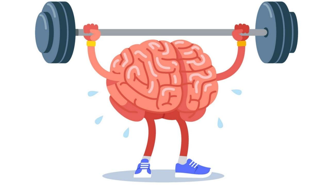 Трэніруем мозг. Фізічная актыўнасць.