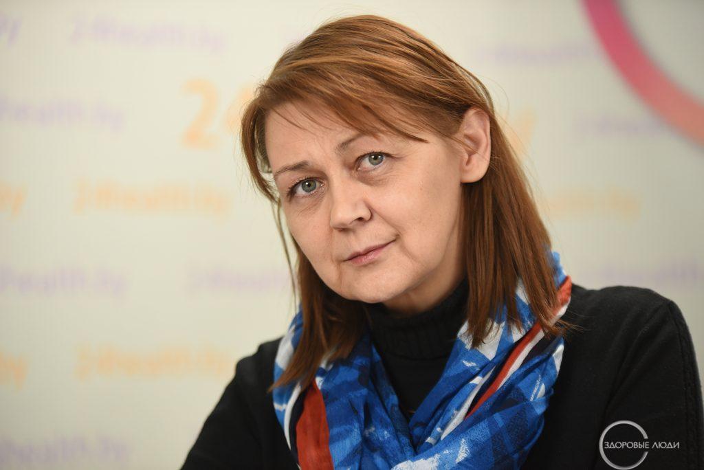 Алена Давідоўская