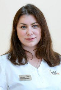 Наталля Паўловіч