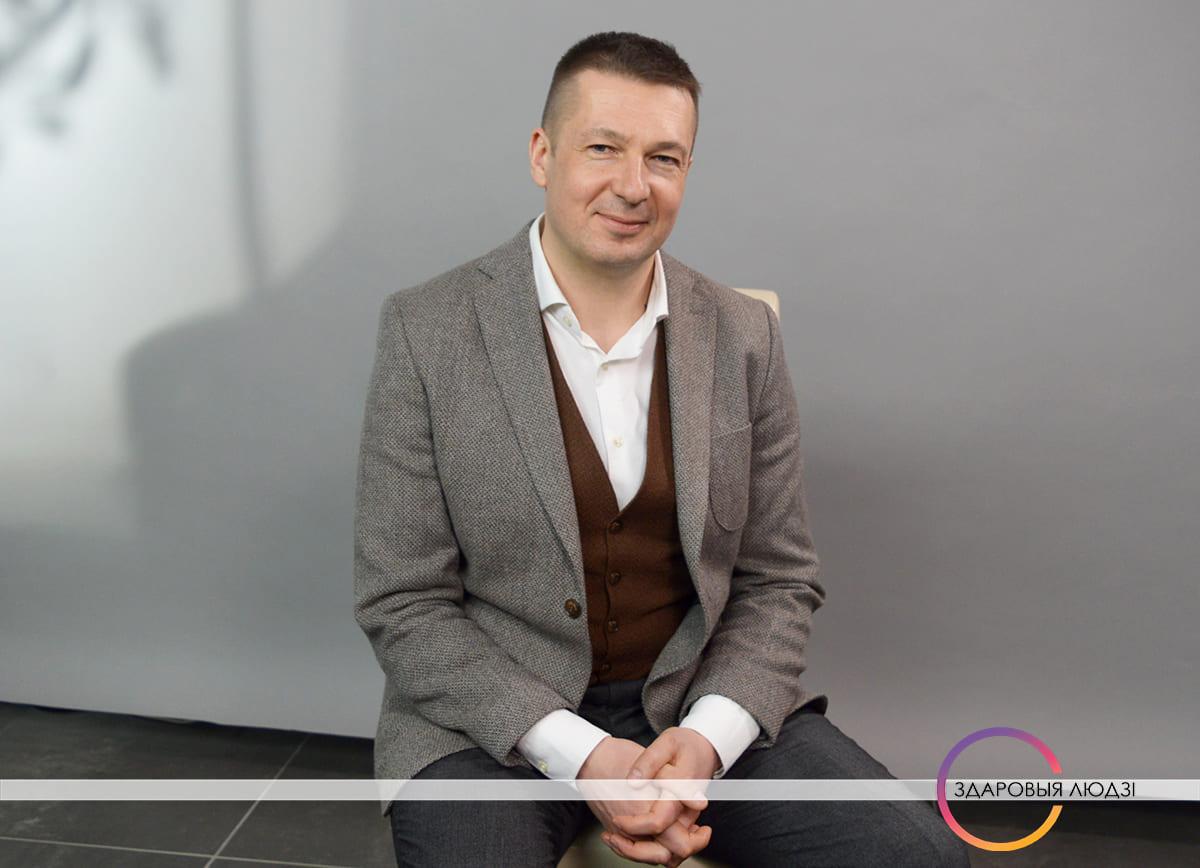Кірыл Прашчаеў. Фота 1