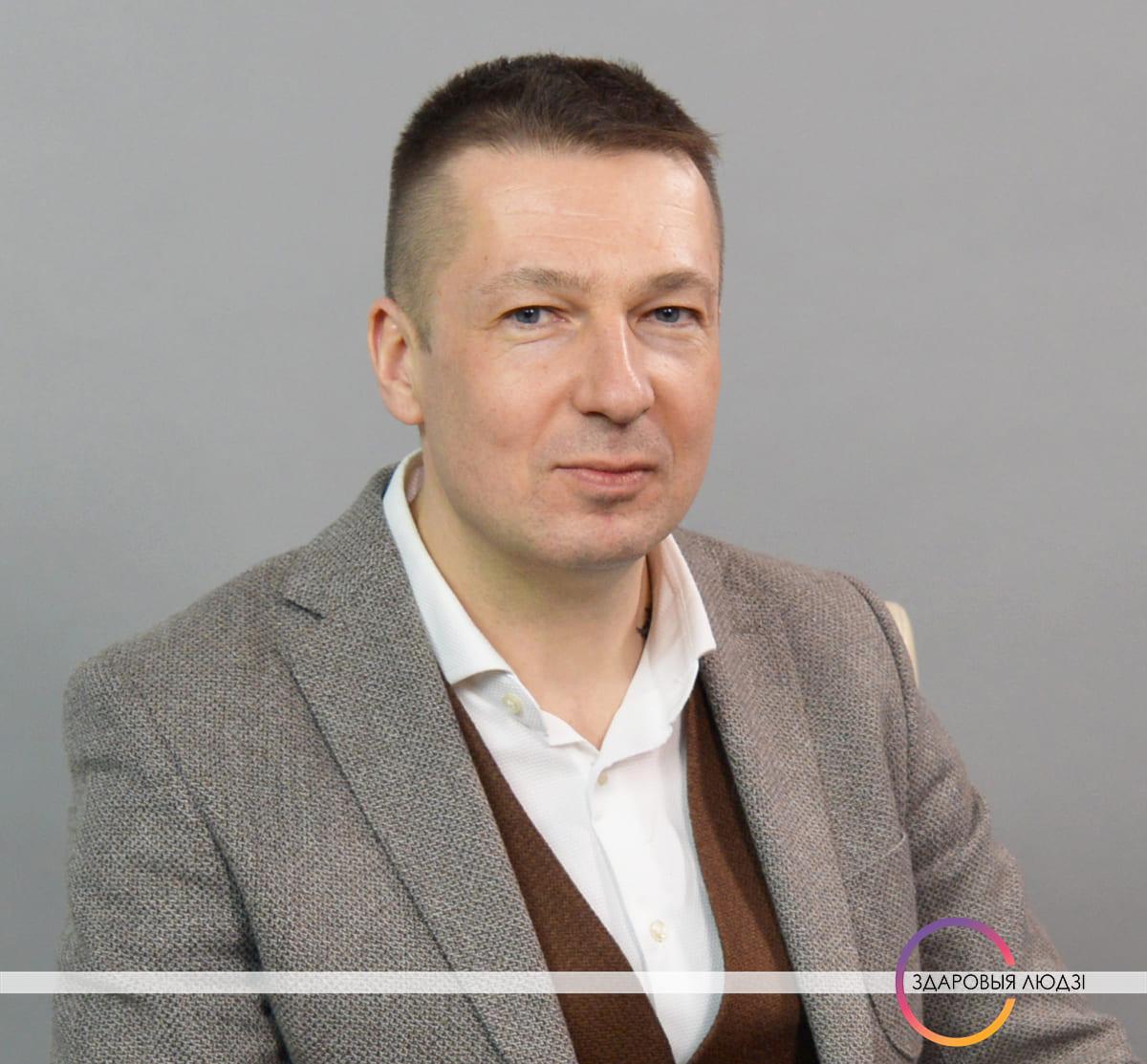 Кірыл Прашчаеў. Фота 2.