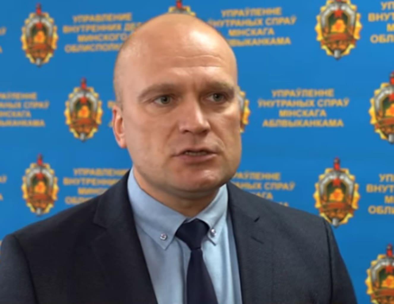 Аляксандр Копішаў
