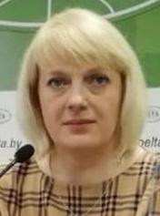 Вераніка Высоцкая