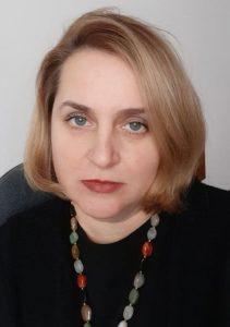 Юлія Камінская
