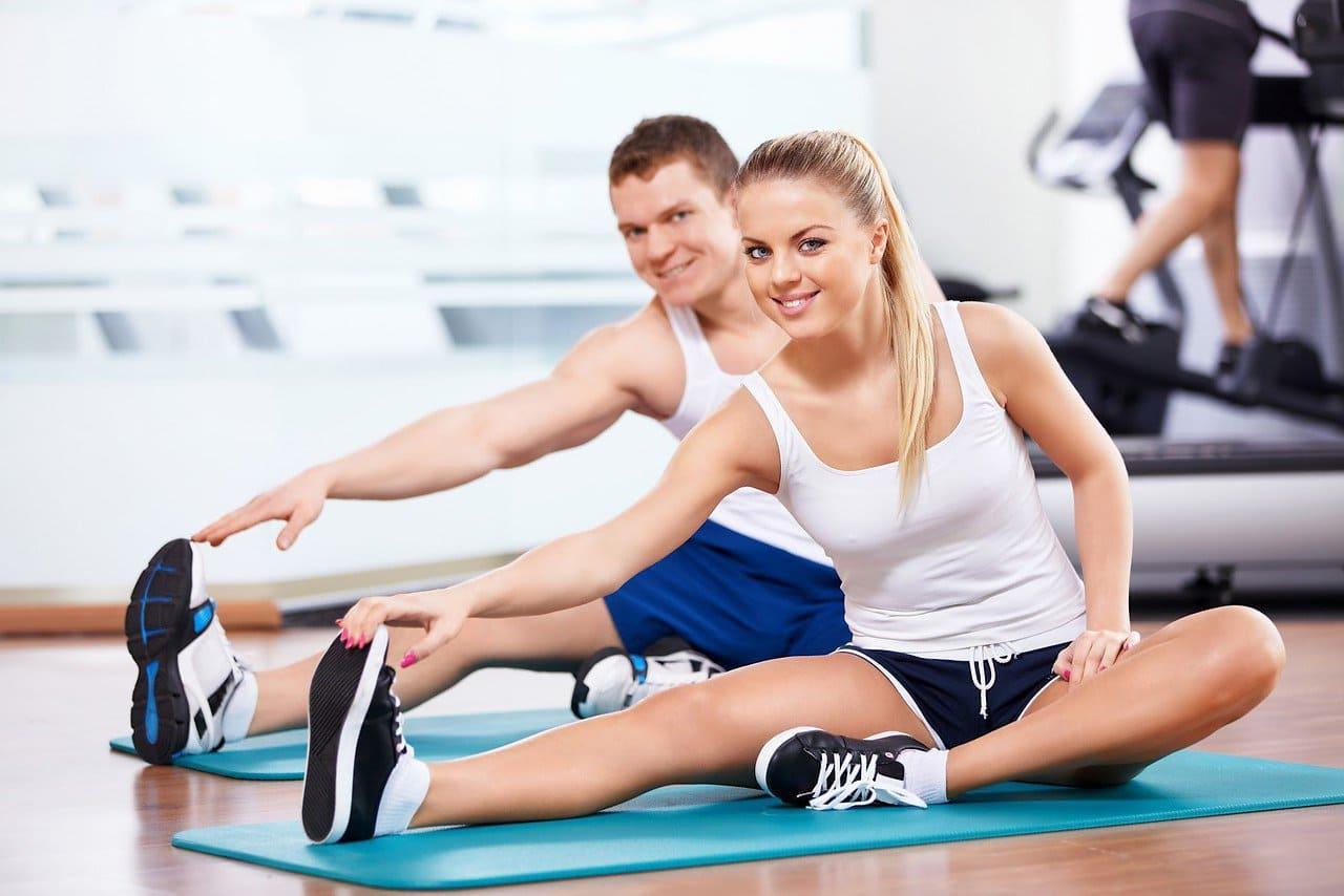 Метабалізм. Чаму такая важная фізічная актыўнасць.