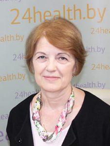 Ірына Савановіч