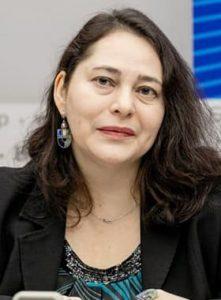 Вольга Бартман
