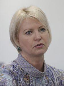 Марына Арцёменка.
