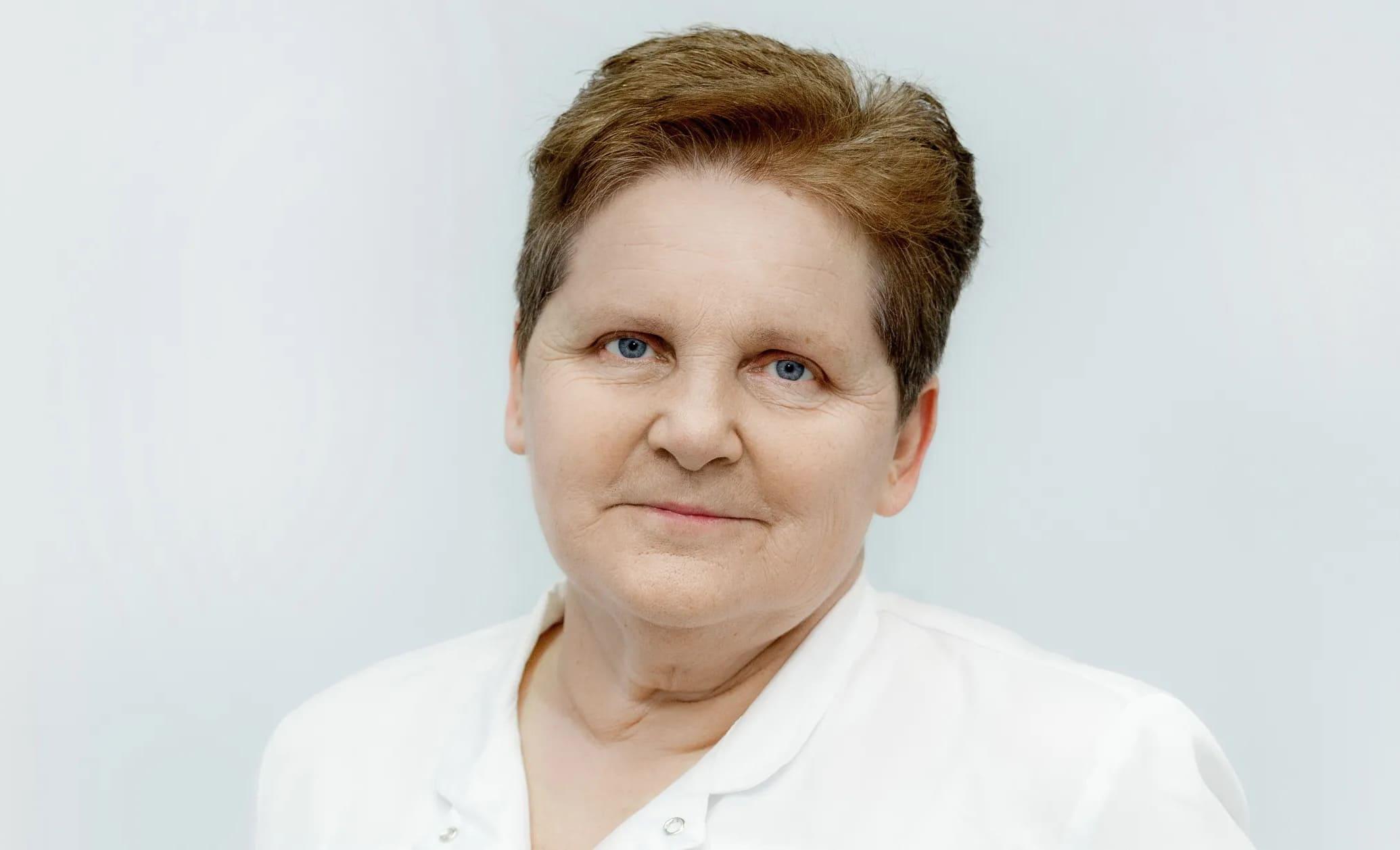 Вольга Назаранка